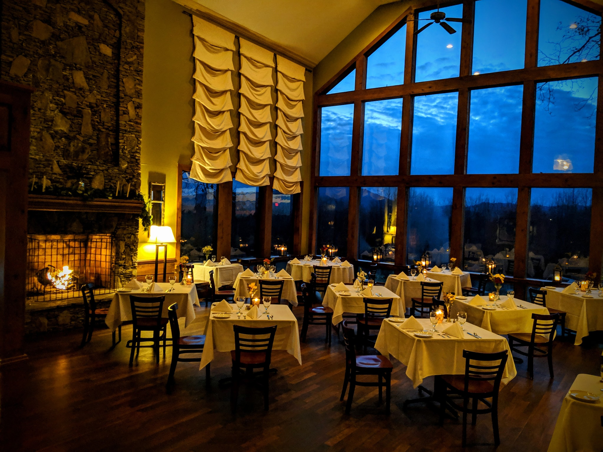 The Inn At Crestwood Blowing Rock Nc